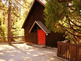 The Knotty Cabin in Lake Arrowhead - Lake Arrowhead vacation rentals