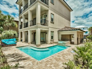 Villa Destiny - Destin vacation rentals