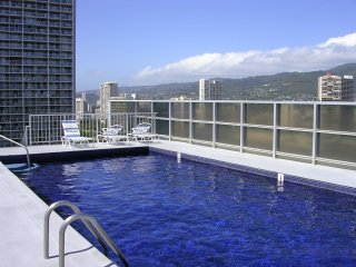 Completely Renovated High End 1br Suite - Honolulu vacation rentals