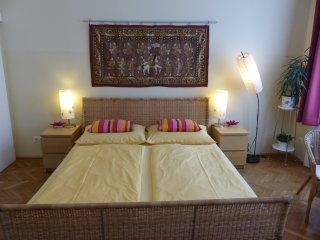 Stylish two bedroom apartment in center - Vienna vacation rentals
