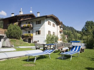 Nice Chalet with Internet Access and Television - Soraga vacation rentals