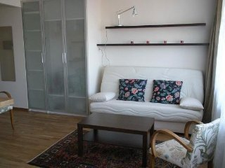 European District – Cosy Fully Furnished Studio - Saint-Josse-ten-Noode vacation rentals