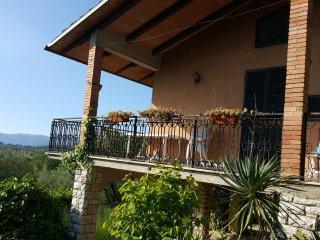 La Terrazza sul lago trasimeno - San Feliciano sul Trasimeno vacation rentals