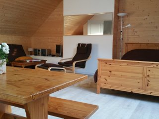 1 bedroom House with Internet Access in Rambouillet - Rambouillet vacation rentals
