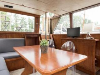 House boat Amsterdam, 10 min to center - Amsterdam vacation rentals