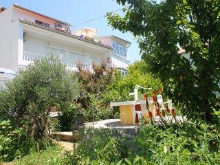 Balkon Wohnung Tina bis 8 personen - Palit vacation rentals