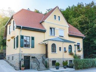 Historisches Ambiente & Moderner Komfort - Friedrichsthal vacation rentals