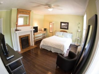 Nice 1 bedroom Private room in Asheville - Asheville vacation rentals