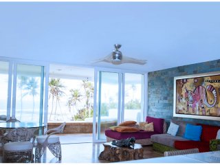 Ocean Breeze Beach Front - Cartagena vacation rentals