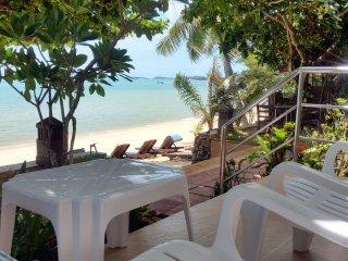 Maenam Beachfront Deluxe Studio - Bophut vacation rentals