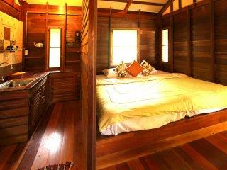 Baan KlongKleng Deluxe Bungalow - Koh Phayam vacation rentals