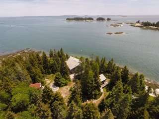 THE SUNSHINE HOUSE - Deer Isle - Brooklin vacation rentals