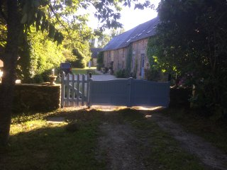 Beautiful Bed and Breakfast with Internet Access and Shared Outdoor Pool - Larchamp vacation rentals