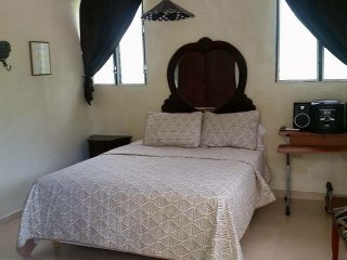 Beautiful Private room with Internet Access and A/C - Santiago vacation rentals