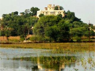 Titardi Garh- 18th Century Heritage Home - Udaipur vacation rentals
