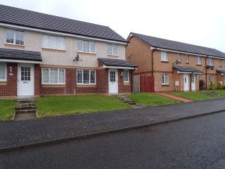 Perfect House with Internet Access and Wireless Internet - Port Glasgow vacation rentals