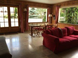 Calme et espace (150 m2+) au coeur de la station - Valloire vacation rentals