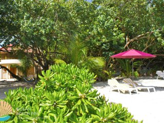 Ocean Beach Inn - Your home away beach home - Hangnaameedhoo Island vacation rentals