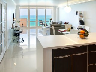 New Ocean Front Village #12 2 bed / 2 Bath. - Miami Beach vacation rentals