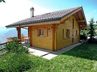 3 bedroom Villa in Veysonnaz, Valais, Switzerland : ref 2296917 - Veysonnaz vacation rentals
