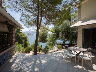 Linovrochia villa in Ionian sea - Lefkada Town vacation rentals