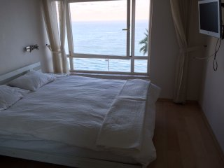 Luxury apartment ON the sea - Netanya vacation rentals