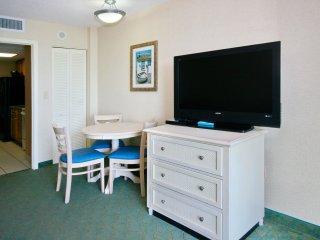 Breakers Resort Direct Oceanfront in family resort - Myrtle Beach vacation rentals
