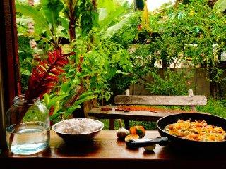 Casa com pomar na Ilha de Boipeba - Velha Boipeba vacation rentals
