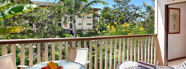 Sunny 1 bedroom Koloa Apartment with Internet Access - Koloa vacation rentals
