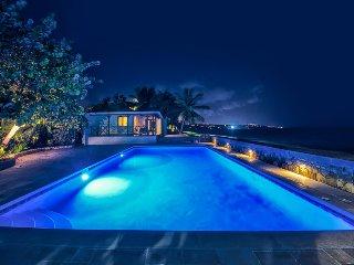 Villa Blue Beach 4 Bedroom SPECIAL OFFER Villa Blue Beach 4 Bedroom SPECIAL OFFER - Plum Bay vacation rentals