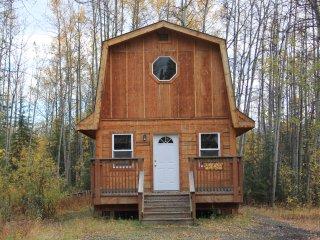 1 bedroom House with Internet Access in Glennallen - Glennallen vacation rentals