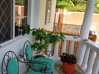 Rickets Cottage On The North Coast - Saint Ann's Bay vacation rentals