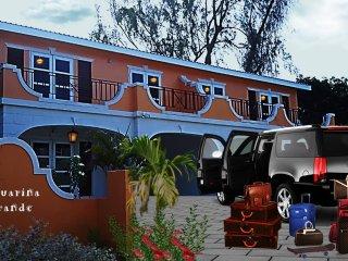 Casuarina Grande Luxury Villas - Civtech Solutions - Mullins vacation rentals