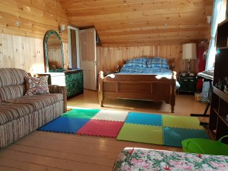 N & W Countryside B & B Buddy Suite - Chesley vacation rentals