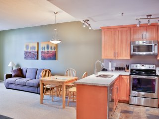 Luxury Ski In/Out One Bedroom Condo - Whistler vacation rentals