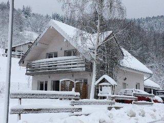 """Chalet """"LE GRAND SORBIER"""" -LE MENIL -Hautes Vosges - Le Ménil vacation rentals"""