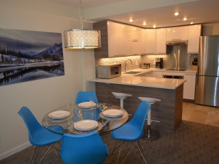Ski In/Out Pool Hot Tub Renovated Private Setting - Whistler vacation rentals