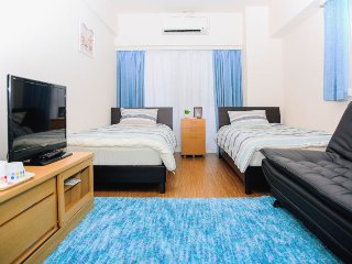 Shinokubo station 5mins,quiet house - Shinjuku vacation rentals