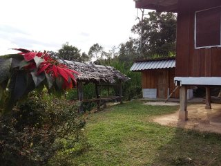 Nice 3 bedroom Villa in Samoeng - Samoeng vacation rentals