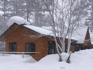 Comfortable House with Internet Access and A/C - Hakuba-mura vacation rentals