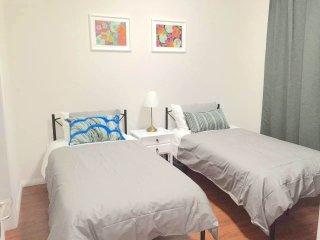 No.1 Campsie Twin single room with private bathroom - Rhodes vacation rentals