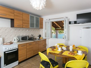 Holiday Home Magazin-One Bedroom Apartment - Slano vacation rentals
