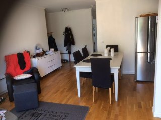 Nice Condo with Internet Access and Satellite Or Cable TV - Tønsberg vacation rentals