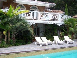 CHAMBRE DAX INDÉPENDANTE VILLA CALIFORNIENNE GOLF - Seignosse vacation rentals