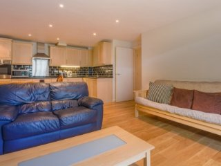 Spacious Two Bedroom Vacation Rental Apartment - London vacation rentals