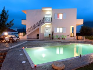 2 bedroom Villa with Washing Machine in Souda - Souda vacation rentals