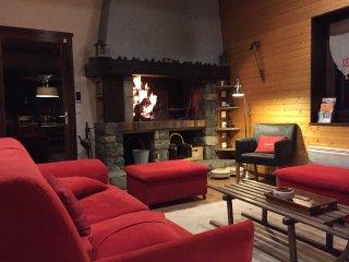 CHALET COSY LES AUPILLOUS (rénové en 2015) - Vallouise vacation rentals