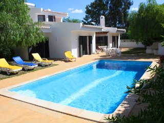 Holiday villa with pool - Carvoeiro vacation rentals