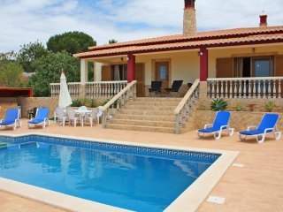Villa with private pool - Carvoeiro vacation rentals