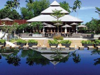 Marriott's Mai Khao Beach - Phuket, 5* 2BDR Aparts - Mai Khao vacation rentals